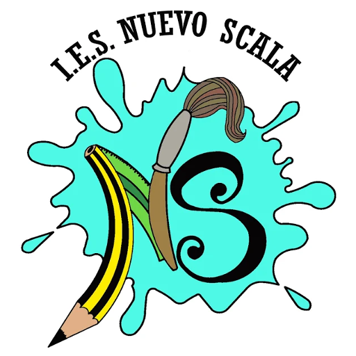 Logo IES Hiponova